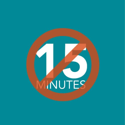 15-Minute Care Visits